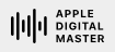 This release is available in 'Apple Digital Master' (formerly: Mastered for iTunes) on the iTunes Store