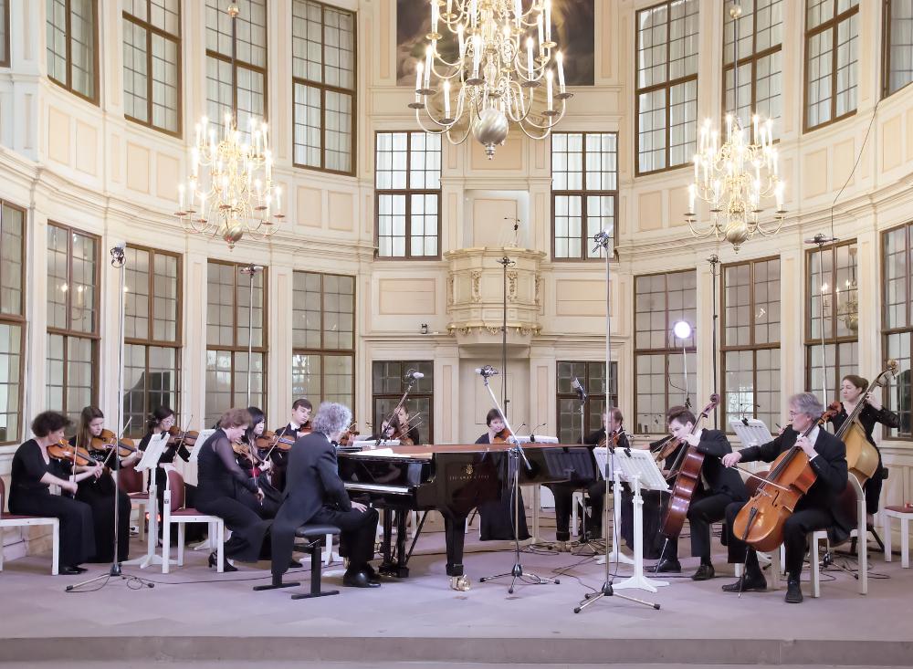 Castle Concerts Orchestra