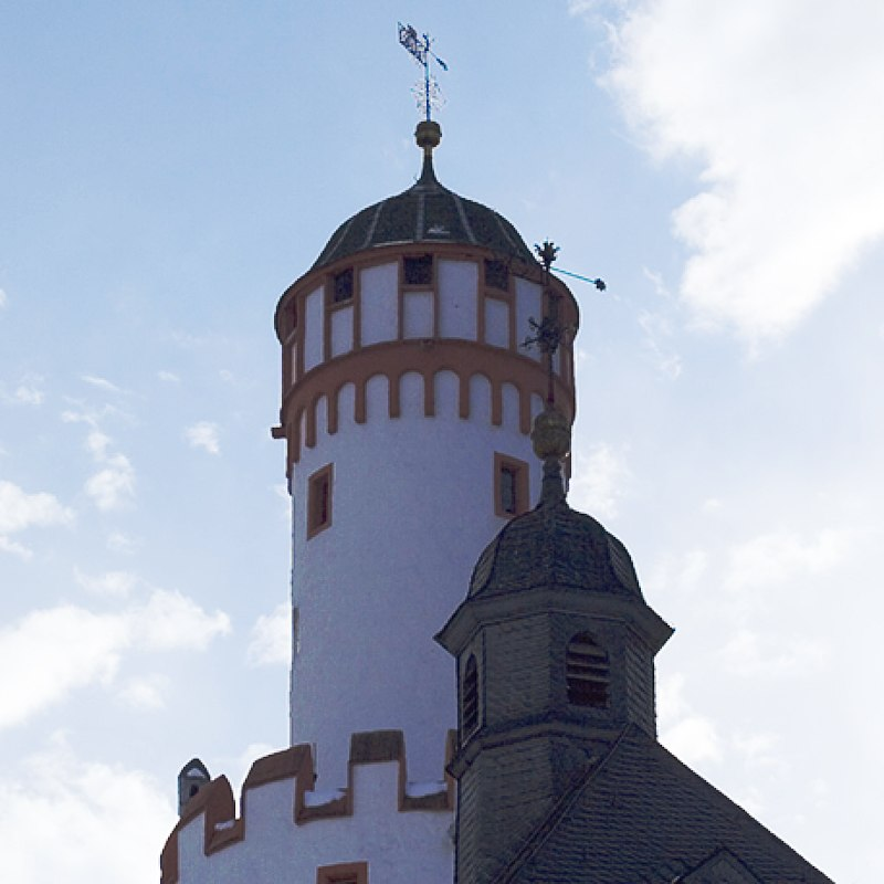 Castle Concerts
