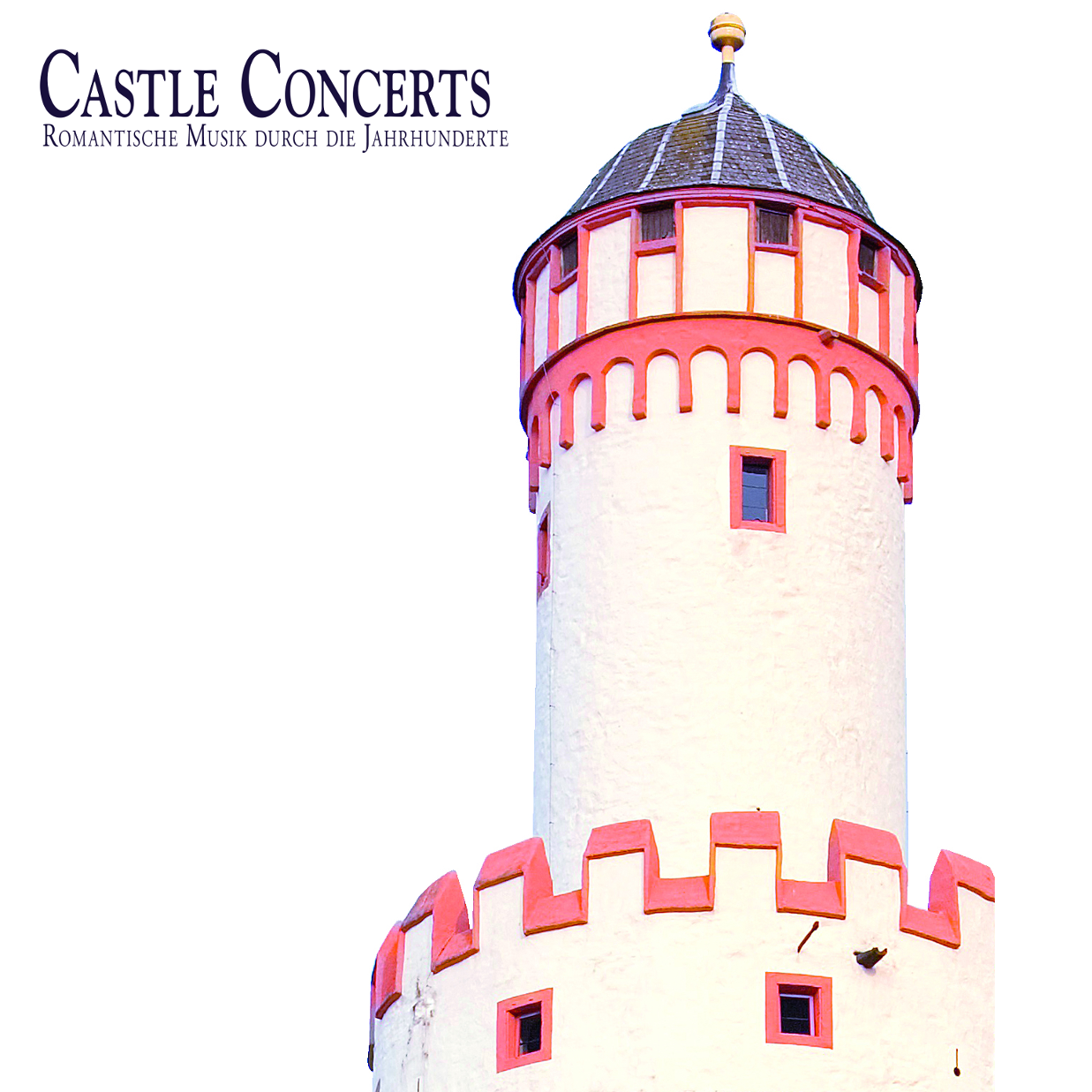 CD-Edition Castle Concerts