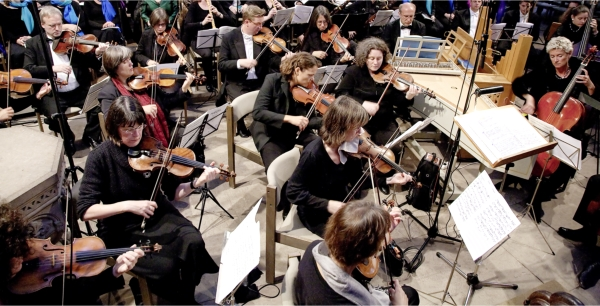 Hanoverian Court Orchestra