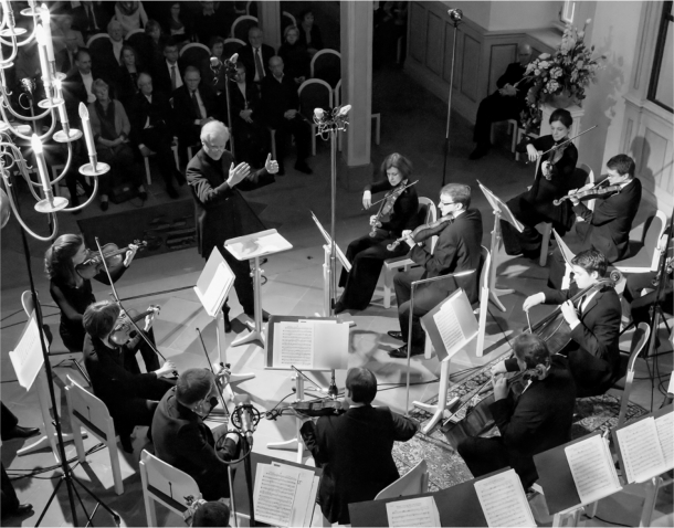 Mainz Chamber Orchestra