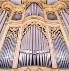List of Organists