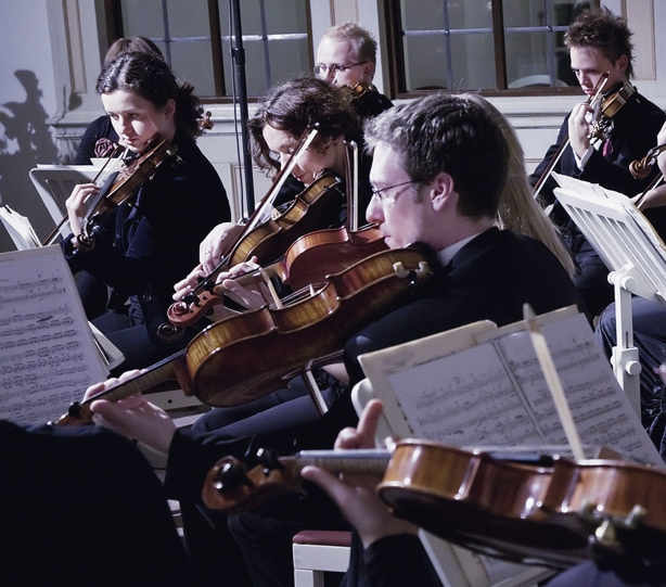 Silesian Philharmonic Orchestra