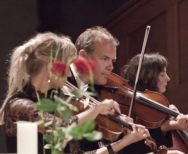 Wuerttemberg Chamber Orchestra