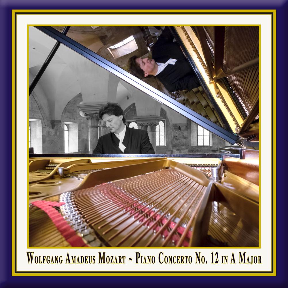 Mozart: All Chamber Piano Concertos | KuK-Art com