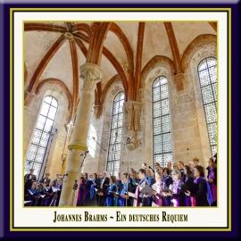 A German Requiem, Op. 45: III. Lord, teach me (Baritone & Chorus)
