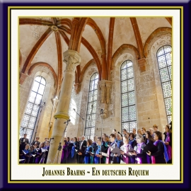 A German Requiem, Op. 45: VI. For here we have no lasting place (Baritone & Chorus)