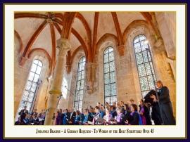 Ein deutsches Requiem, Op. 45: Online-Booklet