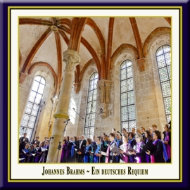 Johannes Brahms · A German Requiem
