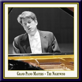 Grand Piano Masters · The Nightwind