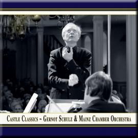 Castle Classics · Mozart, Haydn & Elgar · MP3