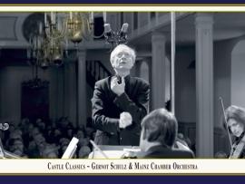 Castle Classics ~ Mozart, Haydn & Elgar - Online-Booklet