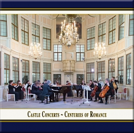 Castle Concerts · Centuries of Romance