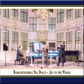 "14. Sonata III in H-Moll, C 92 ""Die Geburt Christi"""