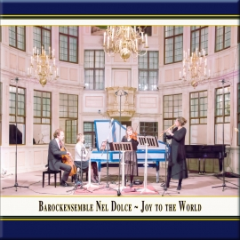 02. Trio Sonata in F Major, HWV 389: I. Larghetto