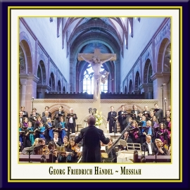 G. Fr. Händel · Messiah (Messias)