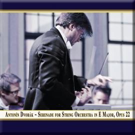 DVORAK: Serenade für Streichorchester in E-Dur, Op. 22