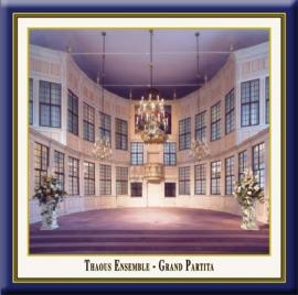 Serenadenmusik von Mozart & Strauss: Gran Partita