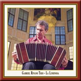 Tango Argentino Konzert: La Luminosa
