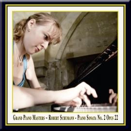 Schumann: Klaviersonate Nr. 2 in G-Moll, Op. 22
