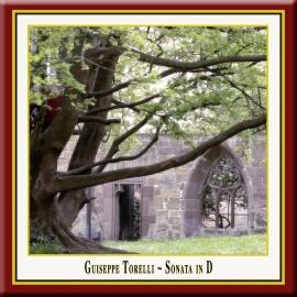 Trumpet Sonata in D Major, G. 1: II. Allegro