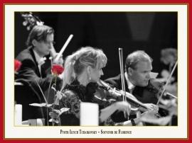 Souvenir de Florence für Streichorchester, Op. 70: Booklet