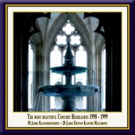 Cäcilienmesse, CG 56: Credo: Credo in unum Deum