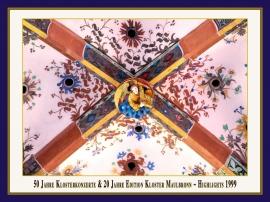 Konzert-Höhepunkte aus dem Kloster Maulbronn 1999: Booklet