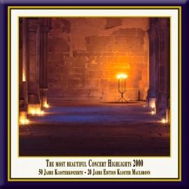 Teil 03: Konzert-Höhepunkte aus dem Kloster Maulbronn 2000