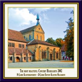 Teil 5: Konzert-Höhepunkte aus dem Kloster Maulbronn 2002
