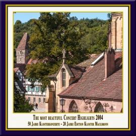 Teil 07: Konzert-Höhepunkte aus dem Kloster Maulbronn 2004