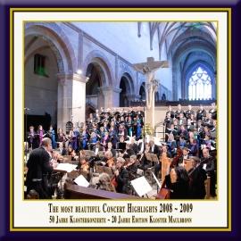 Teil 11: Konzert-Höhepunkte aus dem Kloster Maulbronn 2008-2009