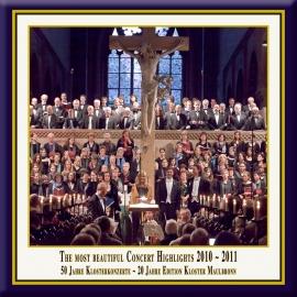 Teil 12: Konzert-Höhepunkte aus dem Kloster Maulbronn 2010-2011