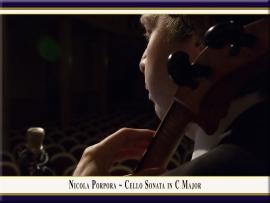Cellosonate in C-Dur: Booklet