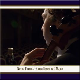 Cello Sonata in C Major: I. Amoroso