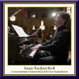 Schumann: Klavier-Quintett in Es-Dur, Op. 44