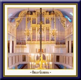 Organ Gloriosa: Die Große Bürgy-Orgel der Schlosskirche