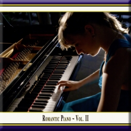 Romantic Piano · Teil 2