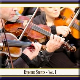 Romantic Strings · Vol. 1