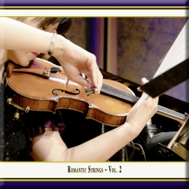 Romantic Strings · Teil 2
