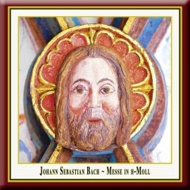 Johann Seb. Bach · Messe in H-Moll