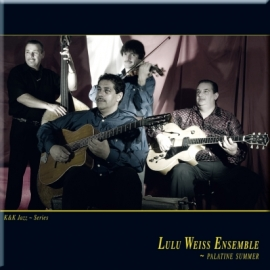 Lulu Weiss Ensemble · Palatine Summer