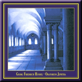 George Fr. Handel · Jephtha