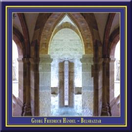 G. Fr. Händel · Belshazzar