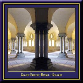 George Fr. Handel · Solomon
