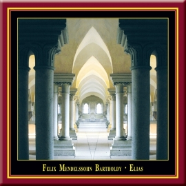 Mendelssohn · Elijah