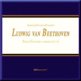 Beethoven · Violin Concerto in D Major, Op. 61