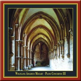 Mozart · Piano Concertos III · Nos. 16 & 20