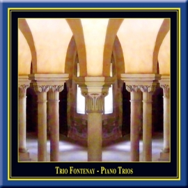 Piano Trios by Turina & Beethoven